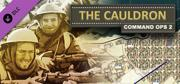 Command Ops 2: The Cauldron Windows Front Cover