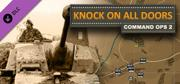 Command Ops 2: Knock On All Doors Windows Front Cover