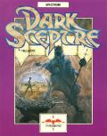 Dark Sceptre ZX Spectrum Front Cover