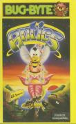 Antics ZX Spectrum Front Cover