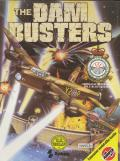 The Dam Busters ZX Spectrum Front Cover