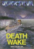 Death Wake ZX Spectrum Front Cover