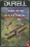 Deep Strike ZX Spectrum Front Cover