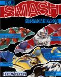 Four Smash Hits from Hewson ZX Spectrum Front Cover