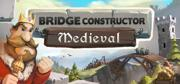 Bridge Constructor: Medieval Linux Front Cover