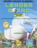 Leader Board ZX Spectrum Front Cover