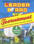 Leaderboard Tournament ZX Spectrum Front Cover