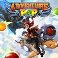 Adventure Pop PlayStation 4 Front Cover