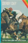 Derby Day ZX Spectrum Front Cover