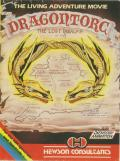 Dragontorc ZX Spectrum Front Cover