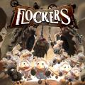 Flockers PlayStation 4 Front Cover