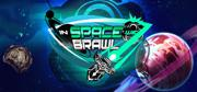 In Space We Brawl Macintosh Front Cover