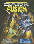 Dark Fusion ZX Spectrum Front Cover