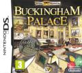 Hidden Mysteries: Buckingham Palace Nintendo DS Front Cover
