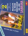 Sabrina ZX Spectrum Front Cover