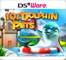 101 Dolphin Pets Nintendo DSi Front Cover