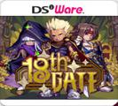 18th Gate Nintendo DSi Front Cover