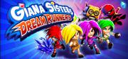 Giana Sisters: Dream Runners Windows Front Cover