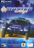 Master Rallye Windows Front Cover