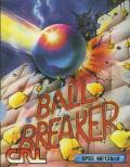 Ball Breaker ZX Spectrum Front Cover