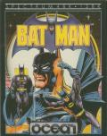 Batman ZX Spectrum Front Cover