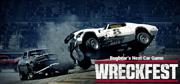 Wreckfest Windows Front Cover 1st version