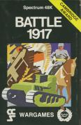Battle 1917 ZX Spectrum Front Cover
