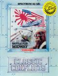 Battle for Midway ZX Spectrum Front Cover