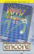 Batty ZX Spectrum Front Cover
