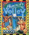 Beach Volley ZX Spectrum Front Cover