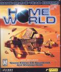 Homeworld: Game of the Year Edition Windows Front Cover