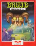 Druid ZX Spectrum Front Cover