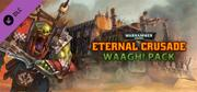 Warhammer 40,000: Eternal Crusade - Waaagh! Pack Windows Front Cover
