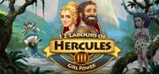 12 Labours of Hercules III: Girl Power Linux Front Cover