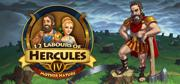 12 Labours of Hercules IV: Mother Nature Linux Front Cover