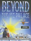 Beyond the Ice Palace ZX Spectrum Front Cover