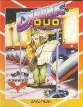 Dynamic Duo ZX Spectrum Front Cover