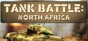 Tank Battle: North Africa Macintosh Front Cover