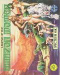 Legend of the Amazon Women ZX Spectrum Front Cover