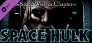 Space Hulk: Space Wolves Chapter Linux Front Cover