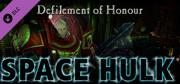 Space Hulk: Defilement of Honour Linux Front Cover