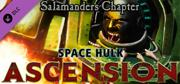 Space Hulk: Ascension - Salamanders Chapter Linux Front Cover