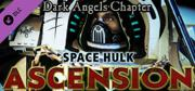 Space Hulk: Ascension - Dark Angels Chapter Linux Front Cover