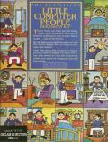 Little Computer People ZX Spectrum Front Cover
