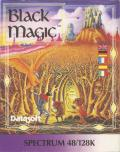 Black Magic ZX Spectrum Front Cover