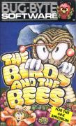 The Birds and the Bees ZX Spectrum Front Cover
