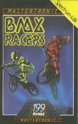 BMX Racers ZX Spectrum Front Cover