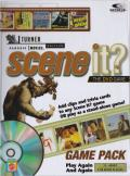 Scene It?: Turner Classic Movies Edition DVD Player Front Cover
