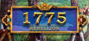 1775: Rebellion Linux Front Cover