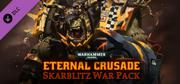 Warhammer 40,000: Eternal Crusade - Skarblitz War Pack Windows Front Cover